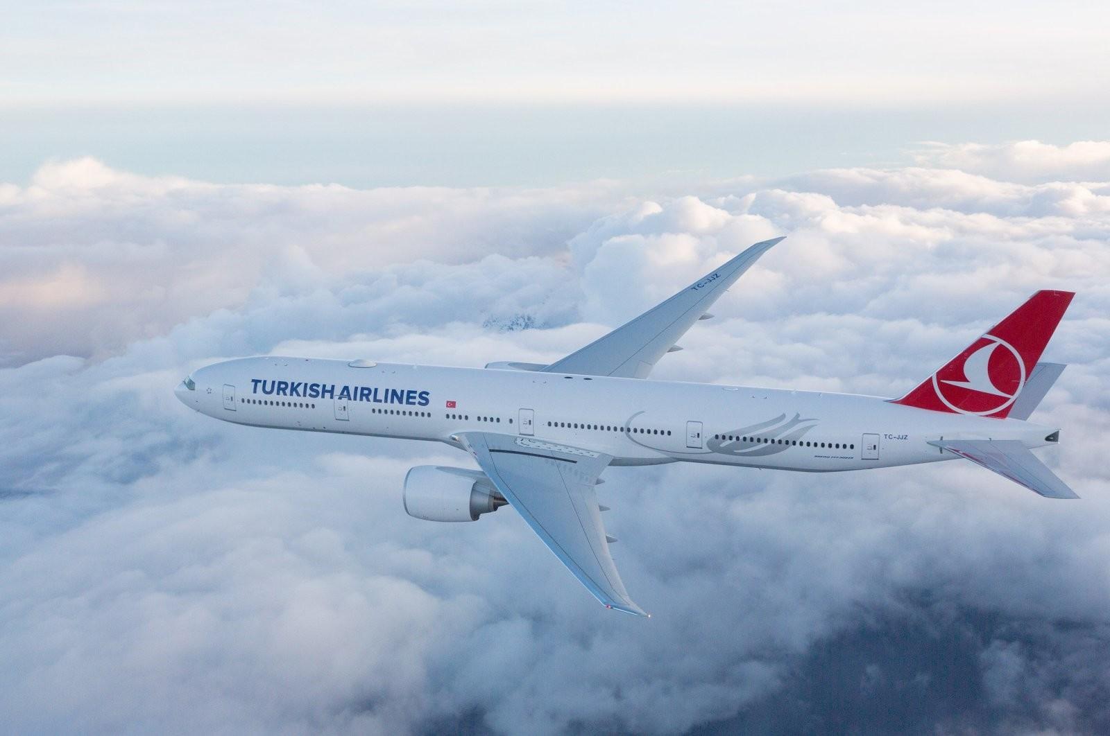 عودة رحلات الطيران بين تركيا والسودان