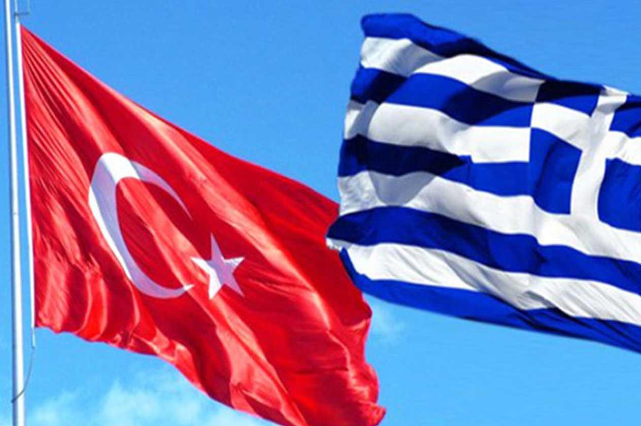 "اليونان: قرار تركيا بخصوص آيا صوفيا ""رجعي"" و""تافه"""