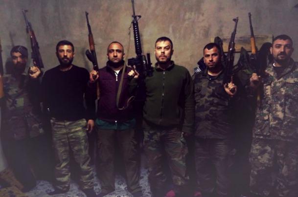 زعيم مليشيا: طُلب مني قتل الراهب الأمريكي في تركيا لتوريط حركة الخدمة